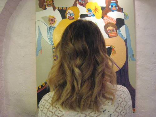 Hair Salon Highlights : Pics Photos - Best Salon For Ombre Highlights Nyc Hair Color Disaster