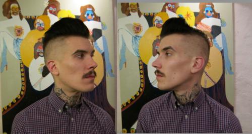 Barber Cuts Joy Studio Design Gallery Best Design